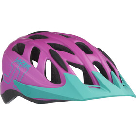 Lazer J1 Bike Helmet Children purple